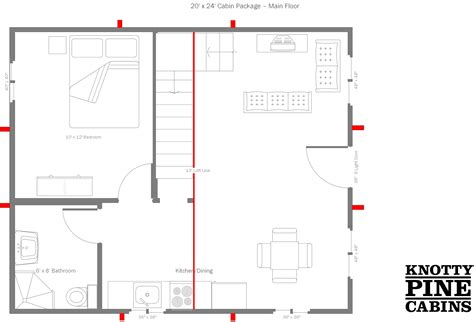 cabin house floor plans house floor plans for 20x24 20x24 cabin floor plans cabins floor plans mexzhouse com