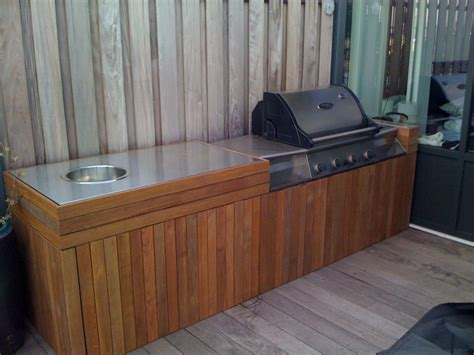 outdoor grill storage cabinet hand made outdoor grill and tub storage by endless