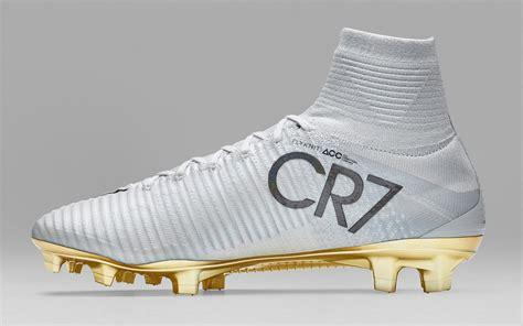 Cristiano Ronaldo Schuhe by Nike Mercurial Superfly Cristiano Ronaldo Vit 243 Rias Ballon