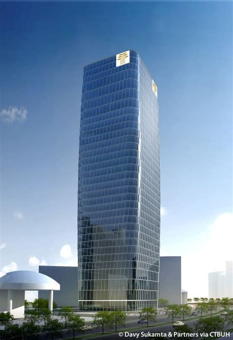 Tempo Scan Tower   The Skyscraper Center