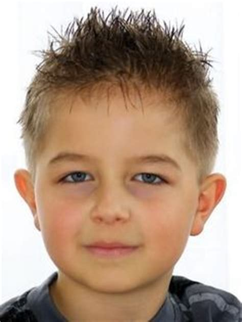 little boys spiked hair styles little boy hairstyles on pinterest boy hairstyles baby