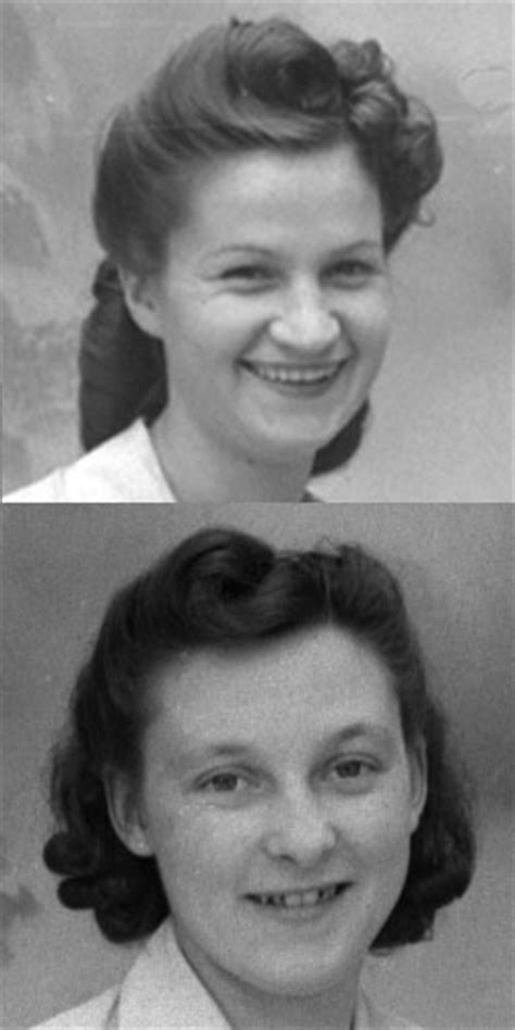 hairstyles for early 40 s women s 1940s hairstyles an overview hair and makeup