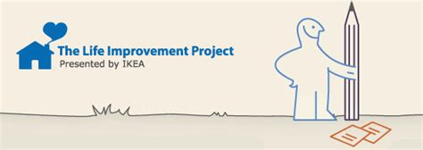 ikea life ikea launches the life improvement project to inspire