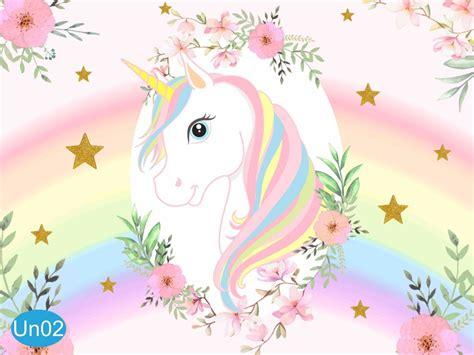 ver imagenes unicornios painel em lona unic 243 rnio 1 80x1 20 banner fosca envio