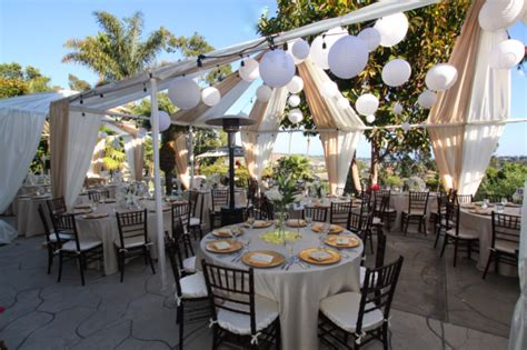 backyard wedding catering outstanding backyard wedding arrangement ideas