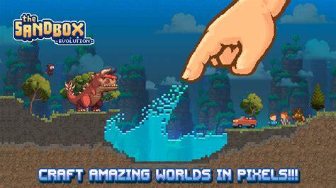download game free kick mod the sandbox evolution mod apk free download