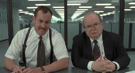 Office Space C Mcginley Office Space Cast Where Are They Now The Moviefone