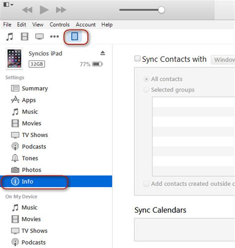 How Do You Sync Calendars On Iphone How To Sync Iphone Ipod Touch With Outlook Calendar