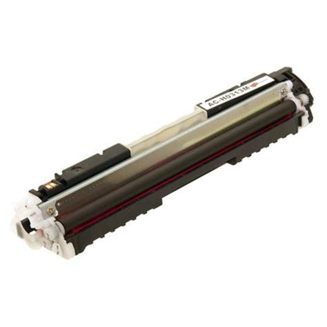 Toner Cp1025 magenta toner cartridge compatible with hp color laserjet