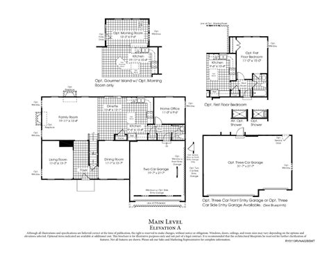 journey to ravenna model with ryan new ravenna floor plan