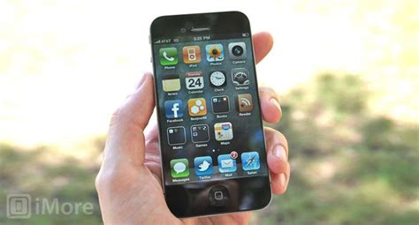 apple to start bigger iphones next month apple rumored to increase iphone screen size to 4 inches