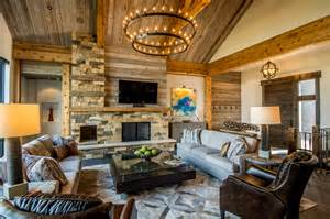 Living Room Lights Wont Turn On 16 Sophisticated Rustic Living Room Designs You Won T Turn