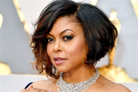 what type of hair does taraji henson weave what women want quality roles in films and movies melan mag