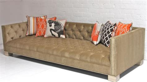 deep tufted sofa www roomservicestore com tufted deep sofa sand velvet