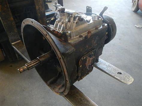 Chevy Isuzu Npr Nrr Truck Parts Busbee