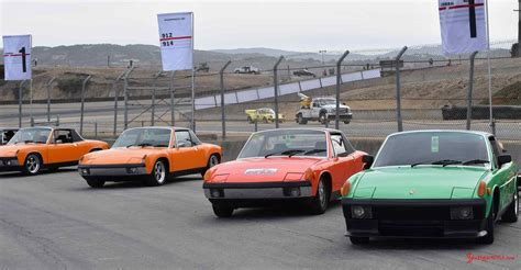 Buying A Porsche by Buying A Sweet Porsche 914 6 Stuttgartdna