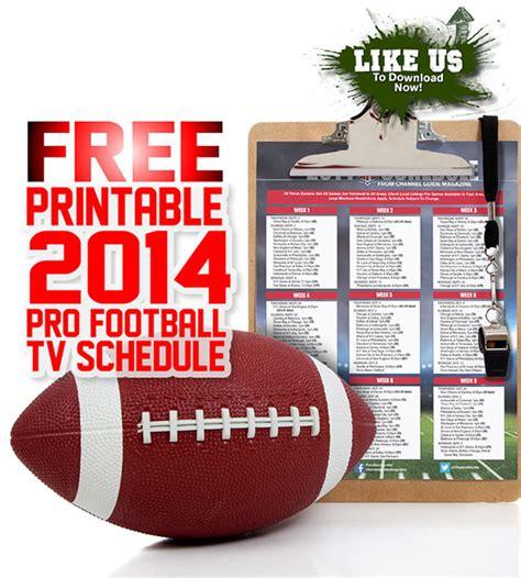 printable dc united schedule free nfl schedule 2014 printable version