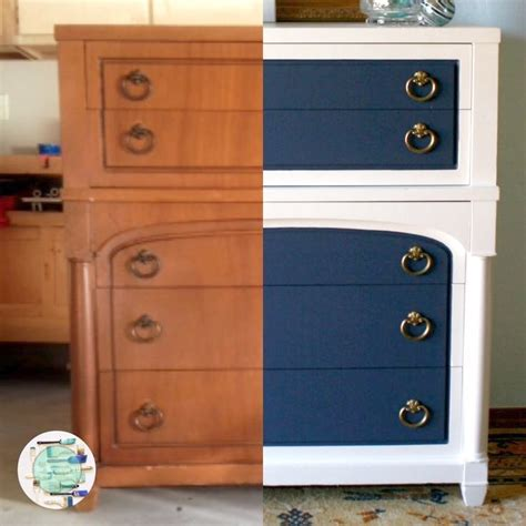 Painted Furniture Ideas Before And After | painted furniture ideas before and after home design