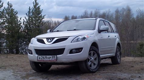 lada h5 great wall hover h5 cuv brc drive2