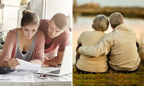 for couples couples need to save 163 131 a month for retirement