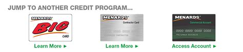 Where To Buy Menards Gift Cards - commercial card at menards 174