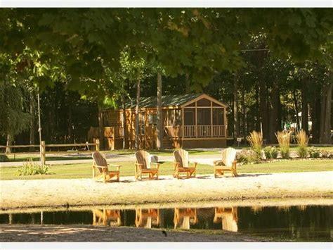 Lakeside Cabins Resort by Lakeside Cabins Resort Southwest Michigan Harbor