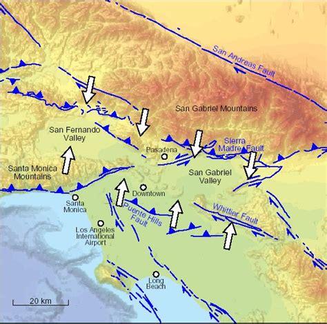 louisiana fault map news la s big squeeze continues straining earthquakes