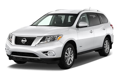 nissan pathfinder hybrid 2014 nissan pathfinder hybrid reviews and rating motor trend