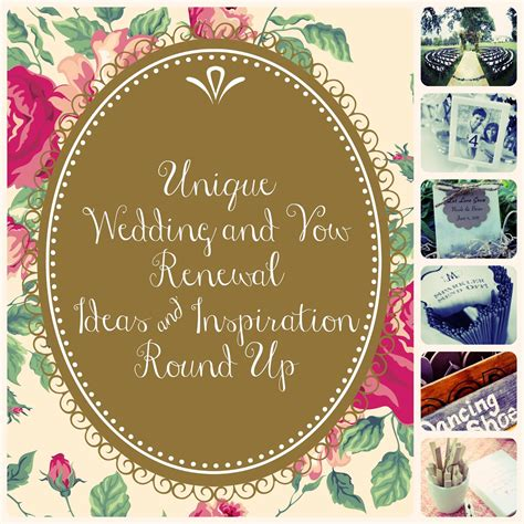 Wedding Vows Renewal Ideas by Unique Wedding Vow Renewal Ideas Up This S