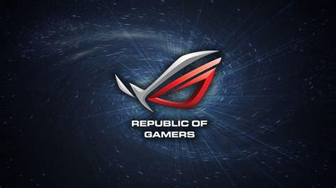 wallpaper republic of gamers 4k republic of gamers wallpapers wallpaper cave