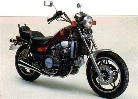 Yamaha Motorrad Modelle 1980 by 1984 Honda Vf750c Moto Zombdrive