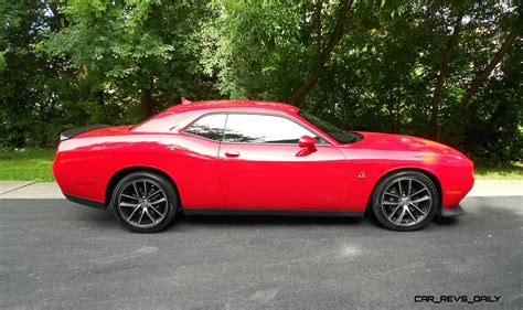 2015 Dodge Challenger Rt Review by Road Test Review 2015 Dodge Challenger R T Pack