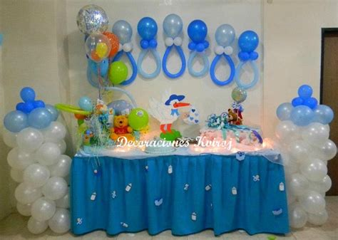 decoraci 243 n babyparty