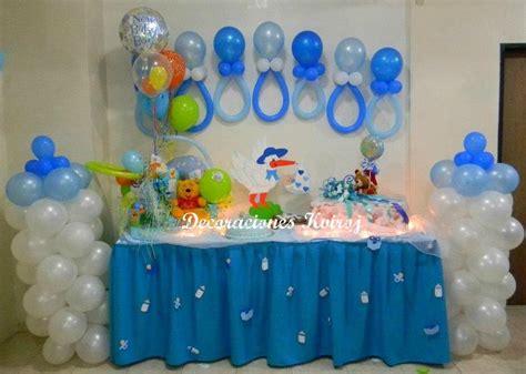 decoraciones baby shower decoraci 243 n babyparty