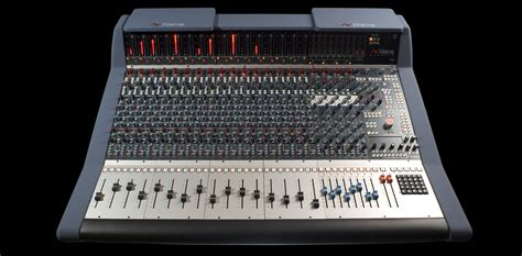 neve recording console neve genesys recording console funky junk italy