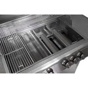 burners for grill blaze 32 inch 4 burner grill with rear burner blaze grills