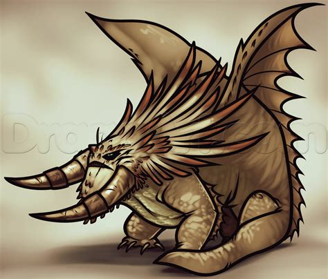 how 2 your how to draw the bewilderbeast from how to your 2 step by step dragons