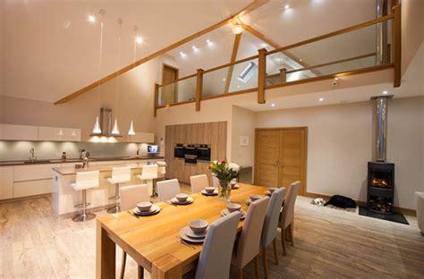 mezzanine designs  sloped ceiling homes home design