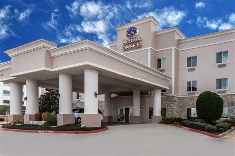 comfort inn airport hotel comfort suites houston iah airport beltway 8 houston