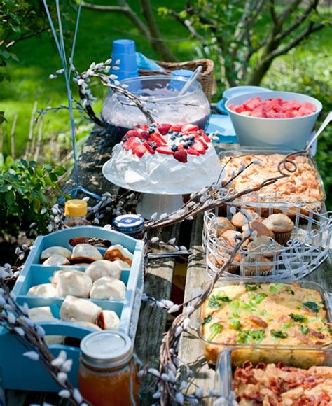 backyard food backyard party food ideas marceladick com