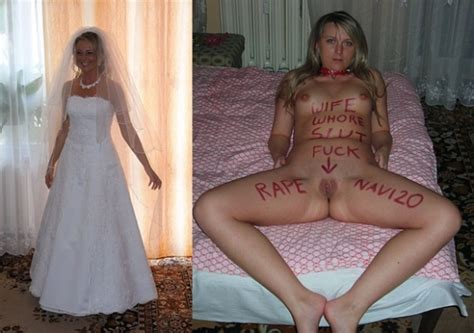 Amateur Wedding Dress Naked Zmut Is An Adult Pinboard Share Porn You Love And Find The