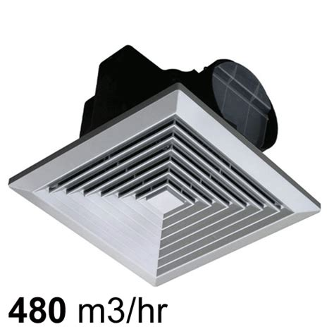 high volume bathroom extractor fan high capacity bathroom exhaust fans high capacity bathroom