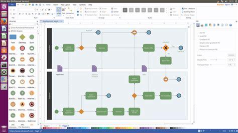 network modelling tools diagramm erstellen diagramm software f 252 r linux
