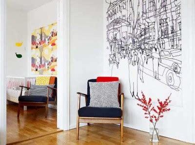Hiasan Dinding Wall Decor Kayu Ukuran 210x297mm Tema Pop 9 inspirasi dekorasi dinding rumah smartmama