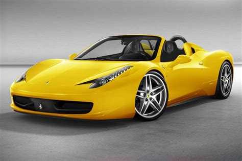 buy 458 spider cars news review 458 italia spider review