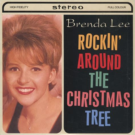 brenda lee was just 13 years old when she recorded the