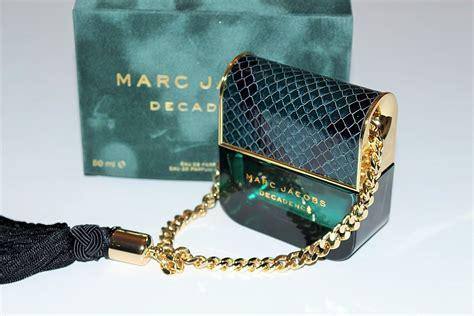 marc jacobs decadence eau de parfum review  ree