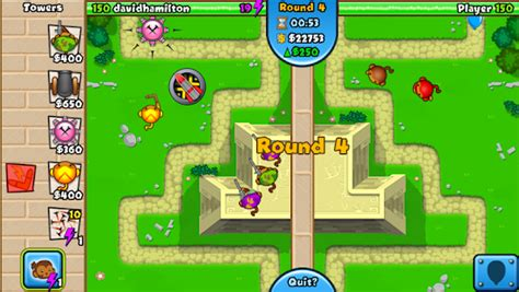 balloon tower defence 5 apk bloons td battles apk for windows phone android and apps