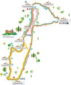 up sur la route des vins d alsace le 5 juin 2016