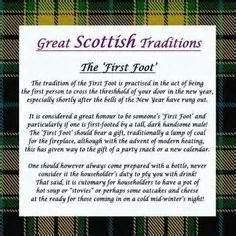 offaly good a guide to burns night happy new year new